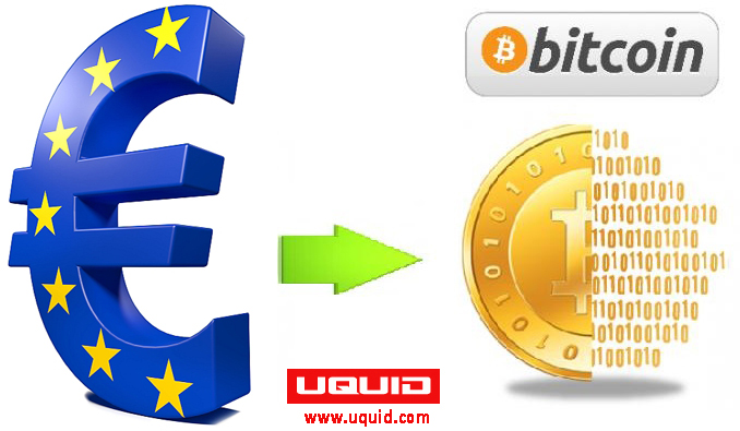 Euro To Bitcoin Blog Uquid